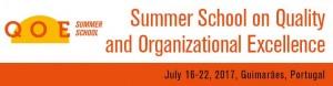 Kvietimas dalyvauti kokybės ekspertų vasaros stovykloje Portugalijoje